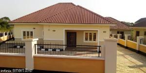 3 bedroom Detached Bungalow House for sale Emene Residential/industrial Layout Close To Cbn Solar City Enugu Enugu