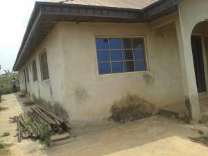 Blocks of Flats House for sale Yotomi estate,  Mowe Obafemi Owode Ogun