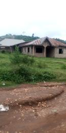 6 bedroom Residential Land Land for sale Afunbiowo Estate Second Gate Along Idanre Road Akure Ondo