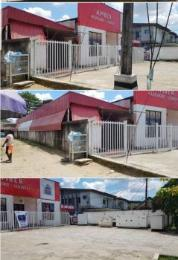 Commercial Property for sale Ndidem Usang Iso road. Calabar Cross River