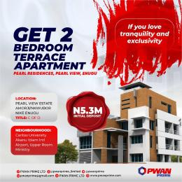 2 bedroom Flat / Apartment for sale AMORJU/ NKWUBOR ENUGU Enugu Enugu