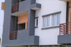 3 bedroom House for sale FAIRFIELD APARTMENTS Abijo Lekki Lekki Lagos