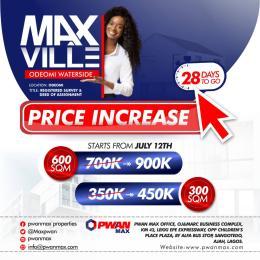 Mixed   Use Land Land for sale Odeomi Ibeju-Lekki Lagos