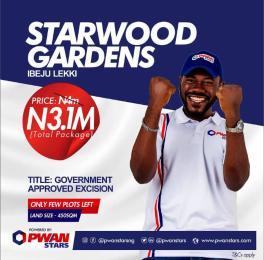 Land for sale Ibeju Lekki Lagos Ibeju-Lekki Lagos