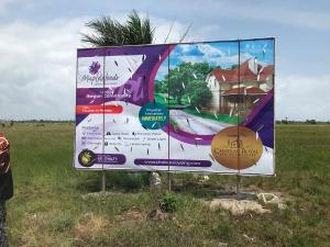 Mixed   Use Land Land for sale Opposite La Campagne Tropicana LaCampaigne Tropicana Ibeju-Lekki Lagos