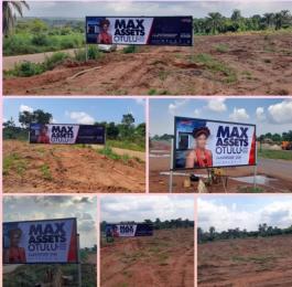 Mixed   Use Land Land for sale Opposite Enu Ani Estate Aniocha Delta