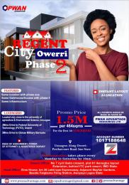 Mixed   Use Land Land for sale Umuagwo Before University Of Agriculture And Environmental Science Ohaji/Egbema Imo