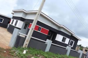 Semi Detached Bungalow for sale Mowe Ofada Mowe Obafemi Owode Ogun