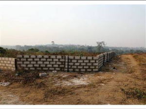 Residential Land Land for sale Opposite ilorin international Airport Main Gate  Ilorin Kwara