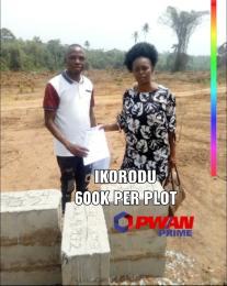 Mixed   Use Land Land for sale Ikorodu Lagos