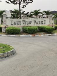 Residential Land Land for sale Lake View Estate Phase 1 VGC Lekki Lagos