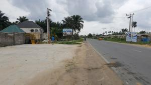 Residential Land Land for sale Along Igbo-Etche road Adjacent Kaana Filling station opposite Football Field Etche Rivers