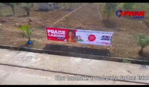 Residential Land Land for sale Praise Gardens Estate By Good Luck Jonathan Express, Idembia Ishieke Abakaliki Ebonyi
