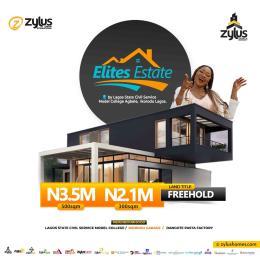 Residential Land for sale Ikorodu Ikorodu Lagos
