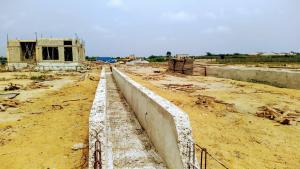 Residential Land for sale Lakeview Estate, Sangotedo Ajah Lagos