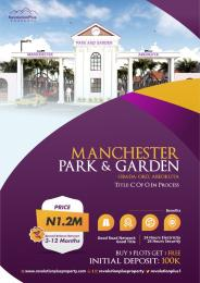 Residential Land for sale 7 Minutes From The Popular Brewery Bus Stop Abeokuta Ogun