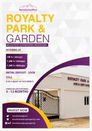 Residential Land for sale Mararaba Abuja