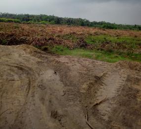 Residential Land Land for sale Master Villa Estate,  Awoyaya Ajah Lagos