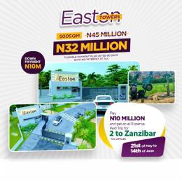 Serviced Residential Land Land for sale Land is Between Maryland and Opebi in Ikeja Axis Maryland Ikeja Lagos