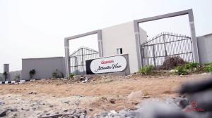 Residential Land for sale Gracias Atlantic View Estate, Off Monastery Road Sangotedo Lagos
