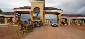 Land for sale Centenary City  Enugu Enugu