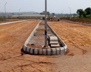 Residential Land for sale Regnum Estate Eputu London With Governor's Consent Ibeju-Lekki Lagos