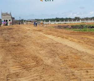 Serviced Residential Land Land for sale Emperor Gardens Ogbaku Onitsha Owerri Road Owerri Imo