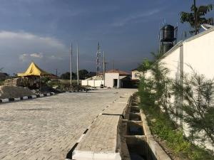 Residential Land Land for sale Genesis Court, Behind Cooperative Villa Estate Ajah Lagos