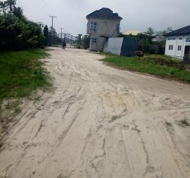 Land for sale Flourish Gate Estate, Abijo Ajah Lagos