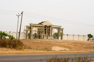 4 bedroom Residential Land Land for sale Kuje,check point, express road Kuje Abuja
