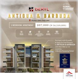 Flat / Apartment for sale Ibeju-Lekki Lagos
