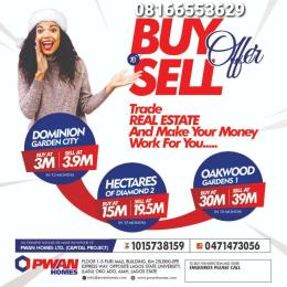 Serviced Residential Land Land for sale Ajah Lagos