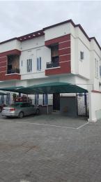 4 bedroom Terraced Duplex for shortlet By Mega 1 Cinems Orvhid Hotel Road Oral Estate Lekki Lagos