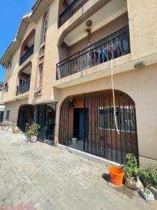 3 bedroom House for rent World Oil Ilasan Lekki Lagos