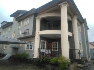 6 bedroom House for rent Arowojobe Estate Maryland Ikeja Lagos