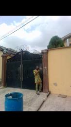 5 bedroom Detached Duplex House for sale Ayo-Alabi road Oke-Ira Ogba Lagos