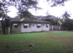 4 bedroom Detached Bungalow House for sale Ikosi estate beside Mr Biggs,ikosi road,ketu Ketu Lagos