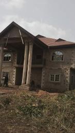 5 bedroom Detached Duplex for sale After Be Happy Hotel Ijede Ikorodu Lagos