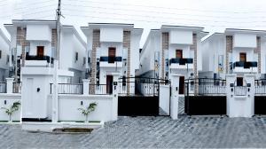 4 bedroom Serviced Residential Land Land for sale Location:* behind Ajah modern Market, Ajah Lekki Lagos  Lagos Island Lagos Island Lagos
