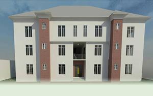 2 bedroom House for sale - Lakowe Ajah Lagos