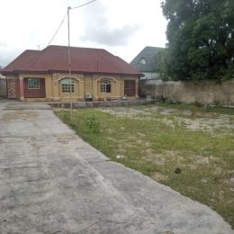 1 bedroom mini flat  Self Contain Flat / Apartment for sale Kristobell Ave Agboroko, Iba Housing Estate, Ojo Lagos. Iba Ojo Lagos