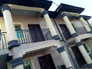 2 bedroom Flat / Apartment for rent Alh Sifau street Agbotikuyo Agege Lagos