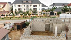 Residential Land Land for sale Patrick Yakowa, Katampe Extension. Diplomatic Enclave Abuja Fct Central Area Abuja