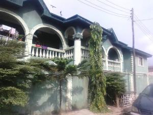 3 bedroom House for sale olive estate, Oke-Afa Isolo Lagos