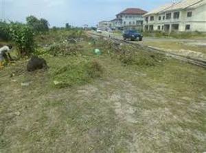 Industrial Land Land for sale Trade zone  Lekki Phase 2 Lekki Lagos