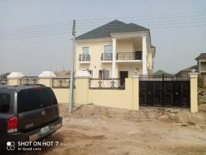 Residential Land Land for sale Odo ona elewa, ayegun oleyo  Challenge Ibadan Oyo
