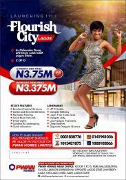 Terraced Duplex House for sale Dangote Refinery Free Trade Zone Ibeju-Lekki Lagos