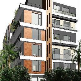 3 bedroom Flat / Apartment for sale Olumegbo drive, Old Ikoyi  Old Ikoyi Ikoyi Lagos