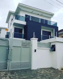5 bedroom House for sale Mayfair Garden Estate Sangotedo Ajah Lagos