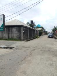 Residential Land Land for sale Old GRA Old GRA Port Harcourt Rivers